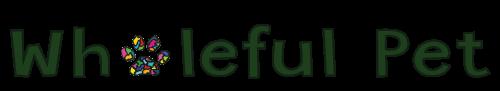 Wholeful Pet Logo